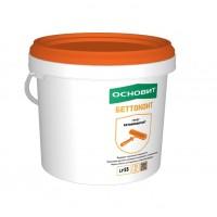 Грунт бетоноконтакт Основит беттоконт Т-55 20 кг