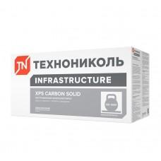 """XPS Технониколь Carbon Solid 1000 1180x580x50 мм """"Тип А"""" L-кромка"""