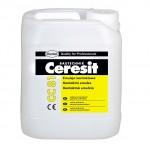 Адгезионная добавка для цементных растворов и бетонов Ceresit СС 81 10 л
