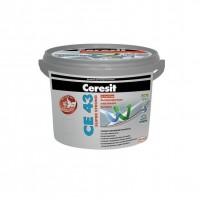 Затирка Ceresit СЕ 43 Super Strong багама 2 кг
