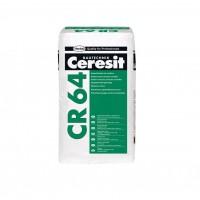 Шпаклевка финишная Ceresit CR 64 25 кг