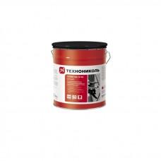 Герметик бутил-каучуковый Технониколь №45 белый 16 кг