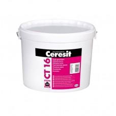 Грунтовка под штукатурку Ceresit CT 16 10 л