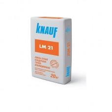 Смесь кладочная теплоизоляционная Кнауф-ЛМ21, 20кг (36) (арт. 96411)