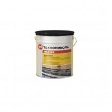 Мастика кровельная битумно-резиновая Технониколь AquaMast 18 кг