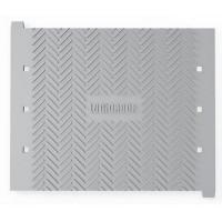 ПВХ мембрана Logicroof Walkway Puzzle серая 0,6х0,6 м