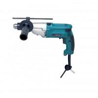 Двухскоростная ударная дрель HP2050