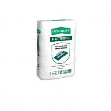 Клей эффективный Основит мастпликс АС12 25 кг