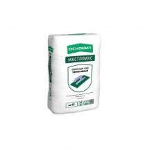 Клей белый Основит мастпликс АС12 W 25 кг