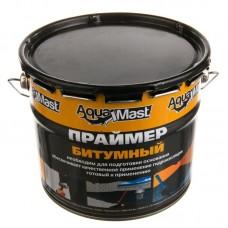 Праймер битумный Технониколь AquaMast 3 л