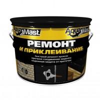Мастика для ремонта Технониколь Aquamast 3,5 кг