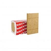 Базальтовая вата Rockwool Венти Баттс Оптима КС 1000x600x50 - 100 мм