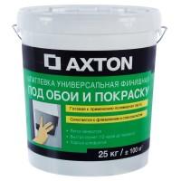 Шпаклёвка универсальная Axton, 25 кг