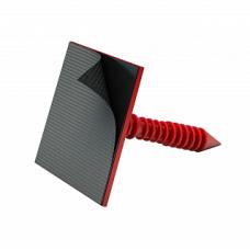 Крепеж Технониколь №02 для фиксации плит XPS и мембраны PLANTER 100 шт