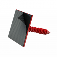 Крепеж для фиксации плит XPS и мембраны Технониколь №01 PLANTER 200 шт